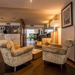 Belgrade Art Hotel Foto