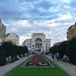 Hotel Excelsior Timisoara Foto