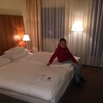 Hotel Das Triest Foto