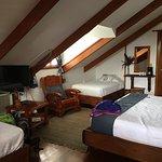 Hotel Bocas del Toro Foto