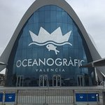 Oceanografic Foto