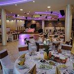 Restauracja ARDI - sala weselna