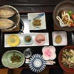 Photo de Ogama Onsen