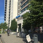 Hotel ibis budget Leeds Centre Foto