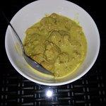 Weltbestes Chicken Curry!!