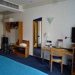 Holiday Inn Express Rome - San Giovanni Foto