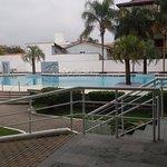 Foto de Palm Beach Apart Hotel