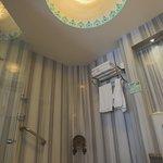 Hotel Niles Istanbul Photo