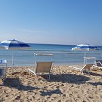 Hotel Gold Beach Foto