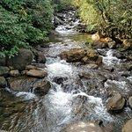 On the way to Kondhawal falls 1