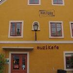 Photo of muziKafe