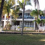 Foto di Mont Choisy Coral Azur Beach Resort