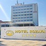 Photo de Rozafa Hotel