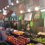 St. Lawrence Market Foto