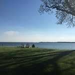 Sandaway Waterfront Lodging Foto