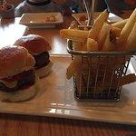 Left Coast Artisan Burgers