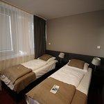 Foto de The Corner Hotel