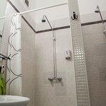 Shared bathroom for guys