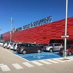 Photo de Gran Jonquera Outlet & Shopping