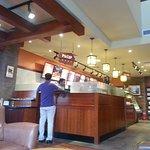 Photo of Caribou Coffee Moda Mall