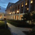 Bedford Springs Hotel