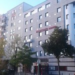 Photo de Hotel Mercure Saint Quentin en Yvelines Centre