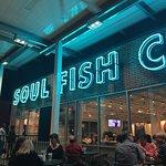 Foto de soul fish cafe