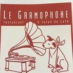 Photo of Le Gramophone