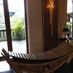 Chatrium Hotel Royal Lake Yangon Foto