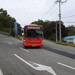 嘉永rの27番バス