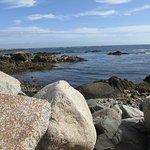 Ocean Avenue Beach