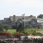 George H. W. Bush House