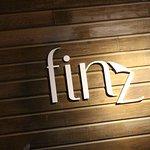 Finz Logo