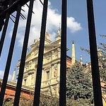 Milano, santa Maria presso san Celso