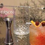 The Jefferson Restaurant