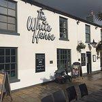 The White Horse Brigg