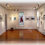 Getting Closer: An Intimate Landscape - an all photography group show at Wired Gallery, Oct-Nov