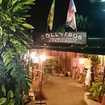 Photo of Smilely Frog Backpackers Restaurant