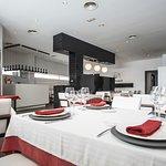 Restaurante 4 Caminos