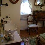 Harrison Fisher room