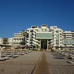 Elysium Resort & Spa Foto