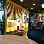 McDonald's - Blundell Street