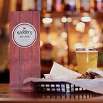 Harry's Old Kettle Saloon