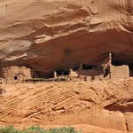 Ruins - Canyon de Chelly