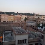 B&B Hotel Roma Trastevere Foto