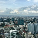 Bitexco Financial Tower - Saigon Skydeck Foto