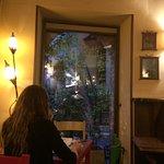 Foto van Mediterraneo Cafe'