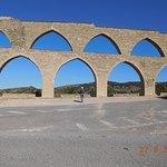 Aquaduct at Morella