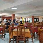 Restaurante Plaza Center