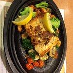 Regular Meal-Salmon